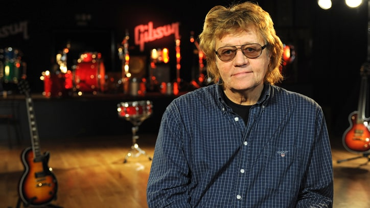 ELO's Bev Bevan Talks Rock Hall Induction, Jeff Lynne Rift