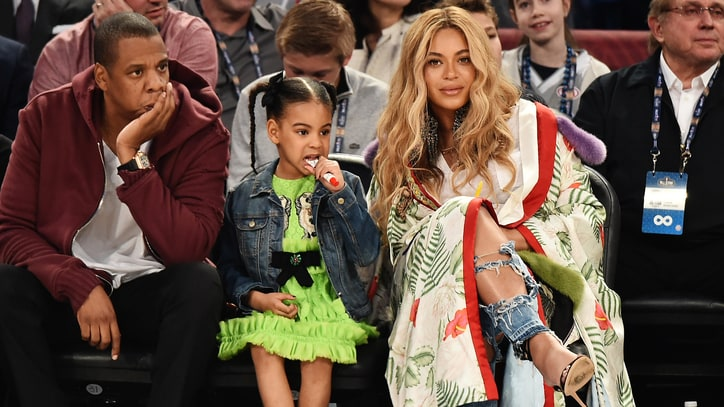 Beyonce Interested in Buying Share of Houston Rockets: Report