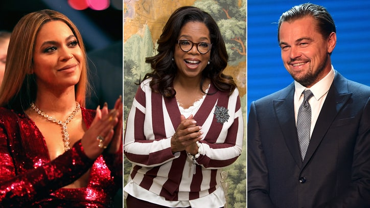 Hurricane Harvey, Irma Relief Telethon: How to Watch Star-Studded Event