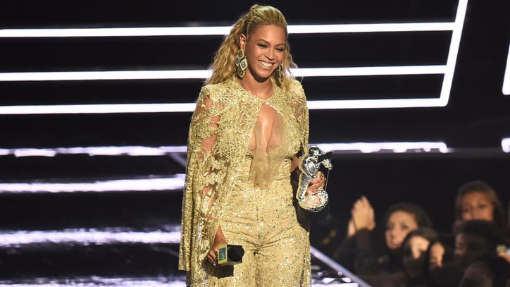 MTV VMAs 2016: The Complete Winners List