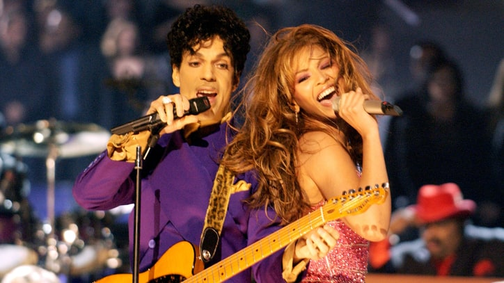 Beyonce Writes Foreword to Upcoming 'Prince: A Private View' Photo Book