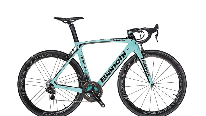 2017 Road Bike Buyer's Guide