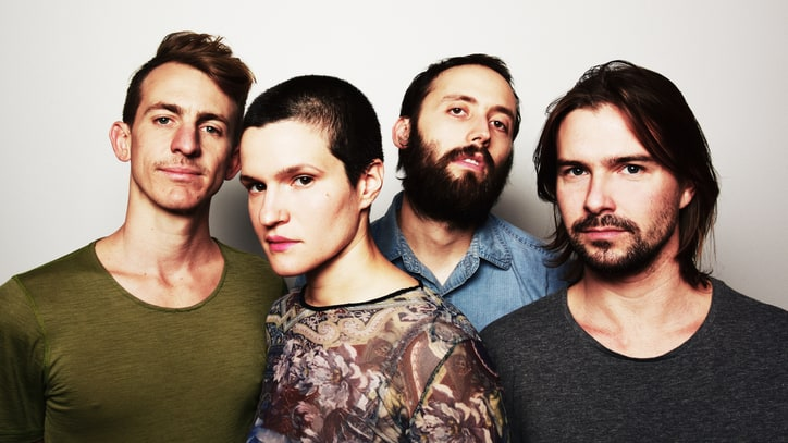 Review: Big Thief's 'Capacity' Is a Raw Folk-Rock Gem