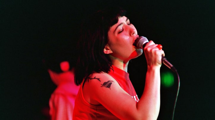 Bikini Kill Reunite for First Live Performance in 20 Years