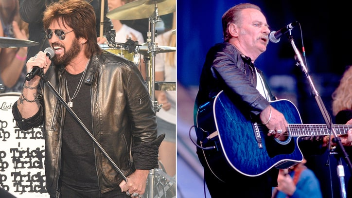 Billy Ray Cyrus, Vern Gosdin Set for Hall of Fame Honors