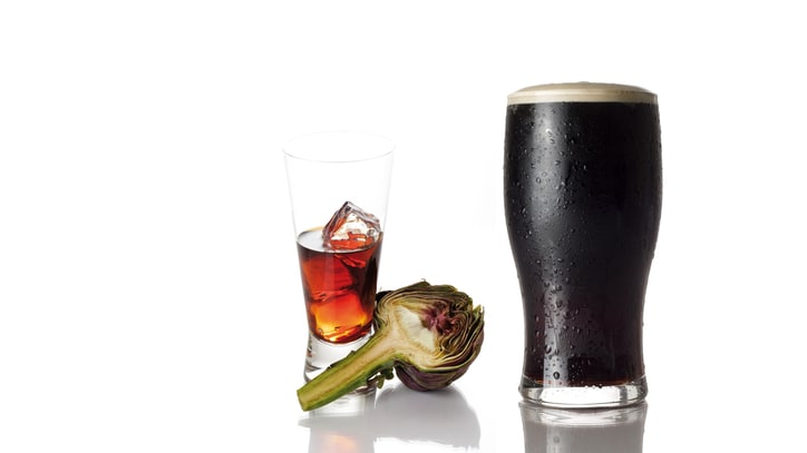 Bitters and Beer: A Perfect Marriage