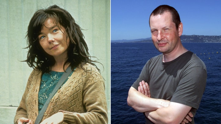 Bjork Label Founder Defends Singer's Lars Von Trier Harassment Claims