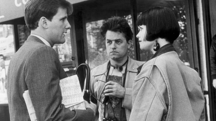 Jonathan Demme: Making Movies for Love, Not Money