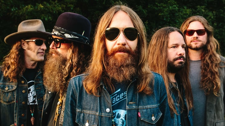 How Blackberry Smoke Revived Southern Rock With New Album