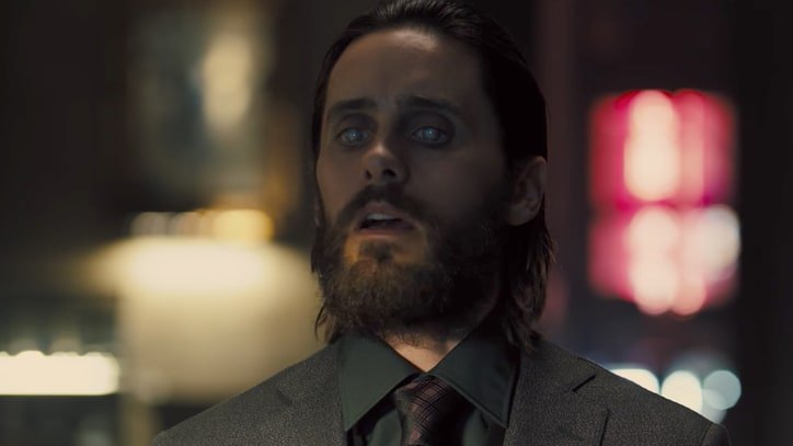 See Jared Leto in Tense 'Blade Runner' Short Film, 'Nexus: 2036'
