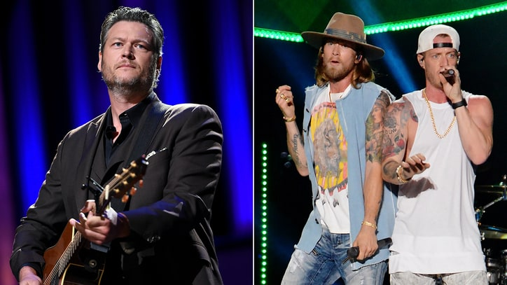 After Vegas Shooting, Country Music's NRA Ties Show Signs of Fraying