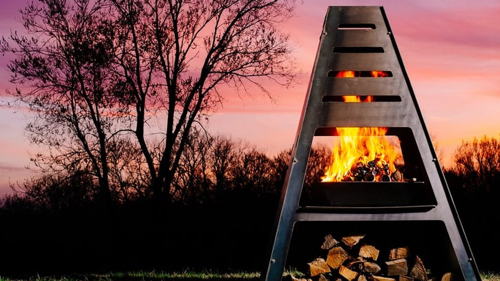 11 Fire Pits For Epic Backyard Burns