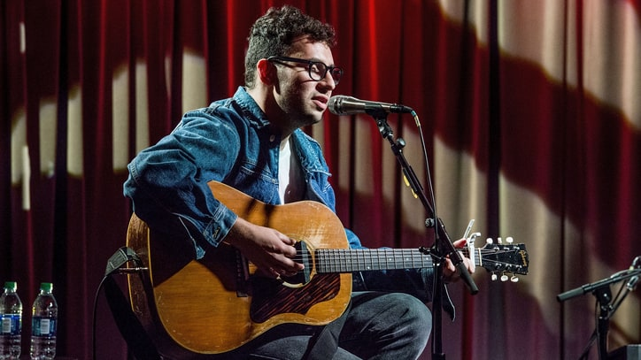 See Bleachers Goof Off in 'I Miss Those Days' Tour Video