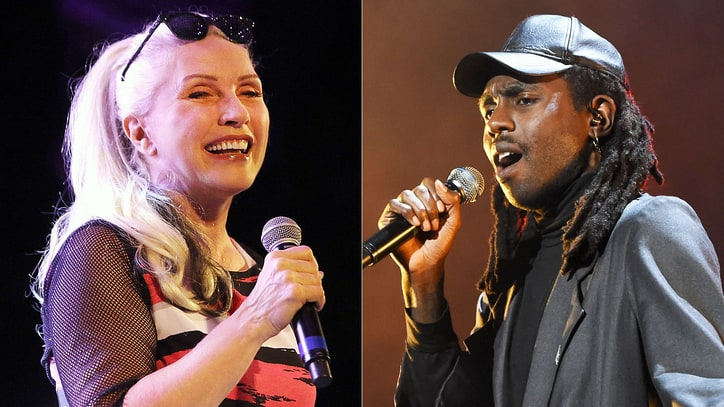 Hear Blondie's Intense New Song With Dev Hynes, 'Long Time'