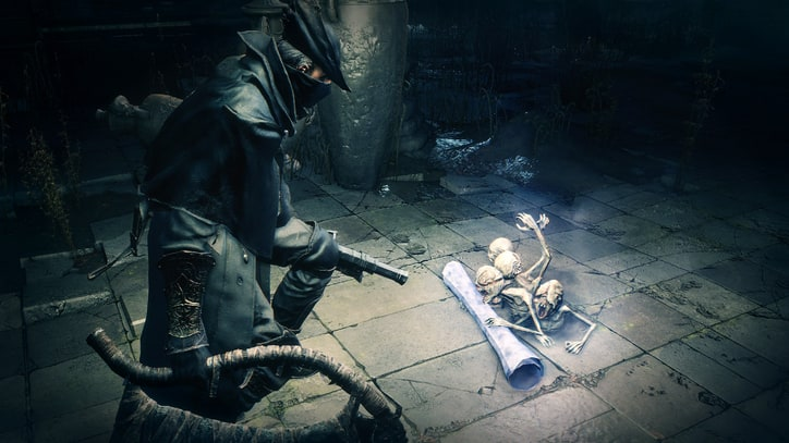 'Bloodborne 2': How To Build a Better 'Bloodborne'