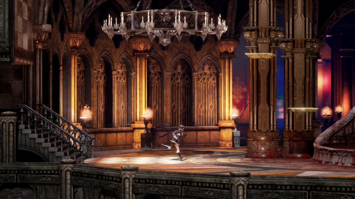 Koji Igarashi's 'Bloodstained' Just Became a Nintendo Switch Game