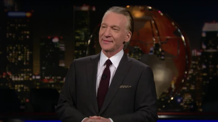 See Bill Maher Tease Paul Ryan, GOP Over Trumpcare Failure