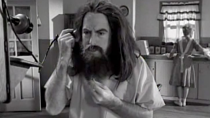 Flashback: Bob Odenkirk Plays Charles Manson as Lassie-esque Companion
