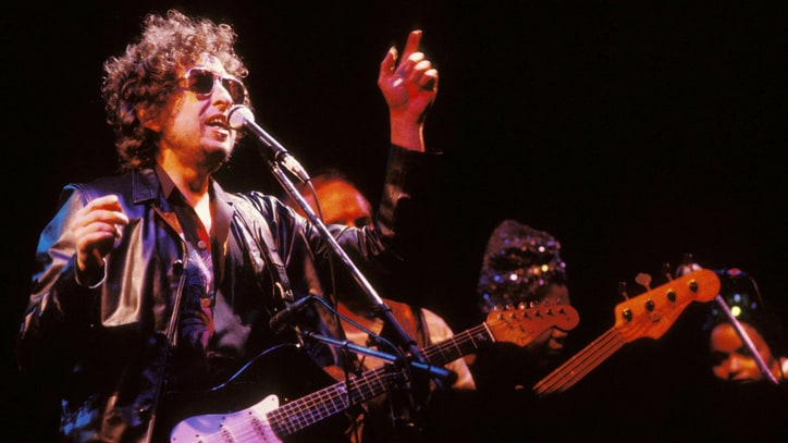 Bob Dylan Film 'Trouble No More' Prepped for One-Night-Only Screening