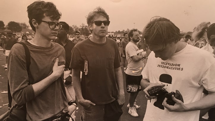 Pavement's Bob Nastanovich Recalls His Epic Indie-Rock Kentucky Derby Bashes
