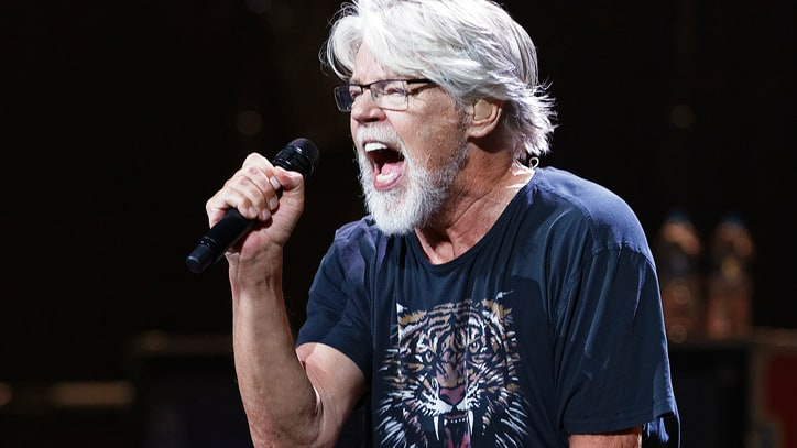 Bob Seger Postpones Tour Due to 'Vertebrae' Issue