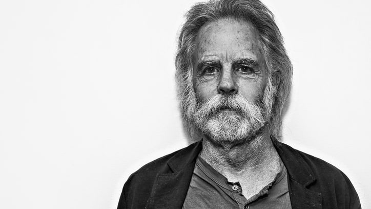 Hear Bob Weir's Aching New Song 'Only a River'