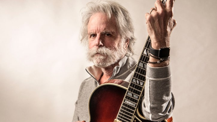 Hear Bob Weir Find Loose Country Groove on 'Gonesville'