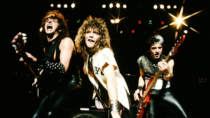 Why Bon Jovi Belong in the Rock and Roll Hall of Fame