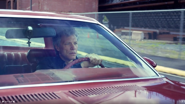 Watch Bon Jovi Return to Roots in 'This House Is Not for Sale' Video