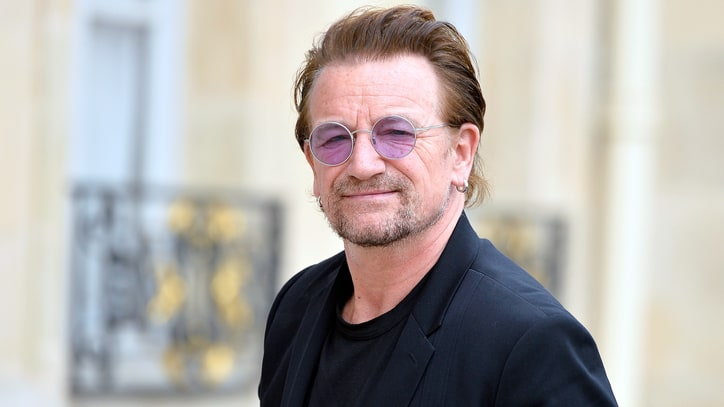 Bono 'Distressed' by Paradise Papers Allegations