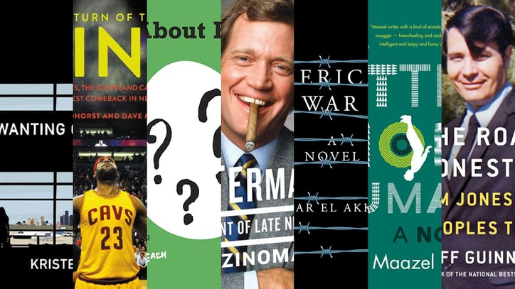 The 7 Best Books of April