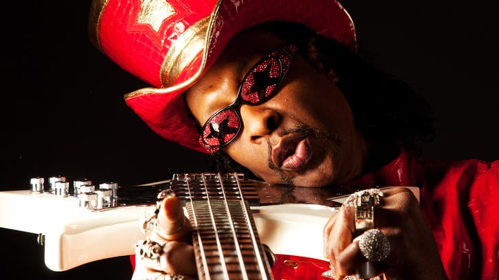 Bootsy Collins on What James Brown Taught Him, Why He Quit Drugs