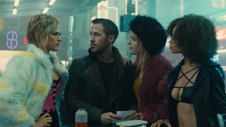 Best Movies to See in October: 'Blade Runner,' Wonder Woman's Origin and More