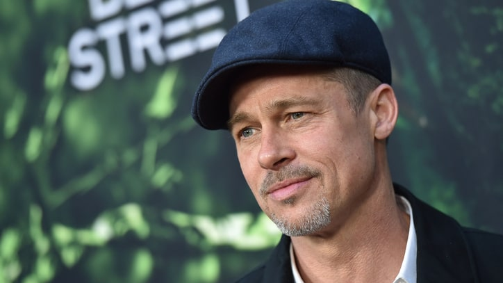 Brad Pitt on Angelina Jolie Divorce, Recovery: 'I Was Boozing Too Much'