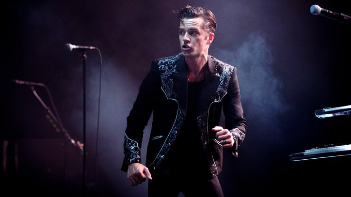 Brandon Flowers on Las Vegas Shooting: 'I'm Devastated For My Community'