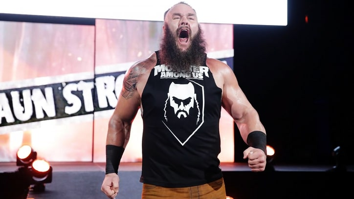 Creating a Monster: 5 Keys to Braun Strowman's Stratospheric Rise