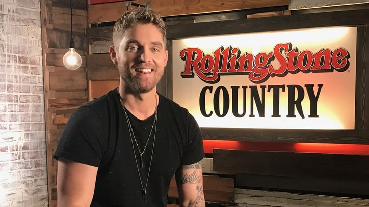 'Sleep Without You' Singer Brett Young Talks California Sound, New Album