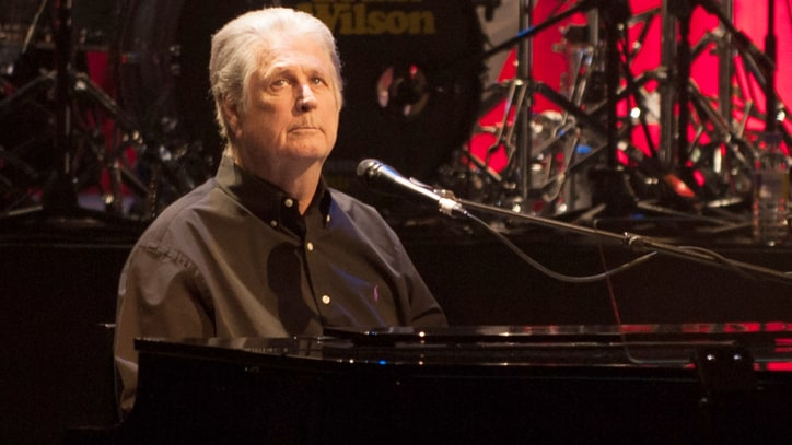 Read Revealing New Excerpts From Brian Wilson's Memoir