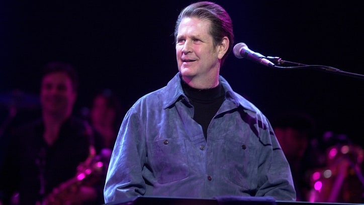 Hear Brian Wilson's Retro Nineties Rarity 'Some Sweet Day'