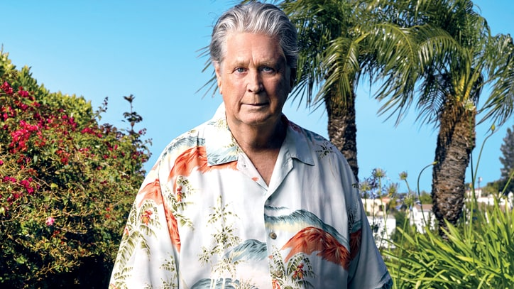 The Salvation of Brian Wilson