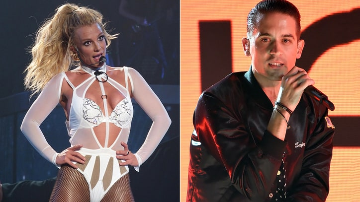 Hear Britney Spears' Slinky New Song With G-Eazy, 'Make Me'