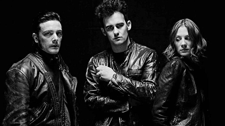 Black Rebel Motorcycle Club Preview New LP With Raucous 'Little Thing Gone Wild'