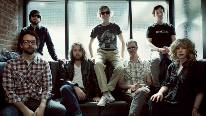 Hear Broken Social Scene's Boundless New Song 'Skyline'