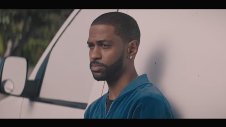 See Big Sean Tackle 'Hate, Police Brutality' in Stirring 'Light' Video
