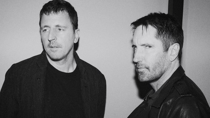 Trent Reznor to Score Leonardo DiCaprio's Documentary 'Before the Flood'