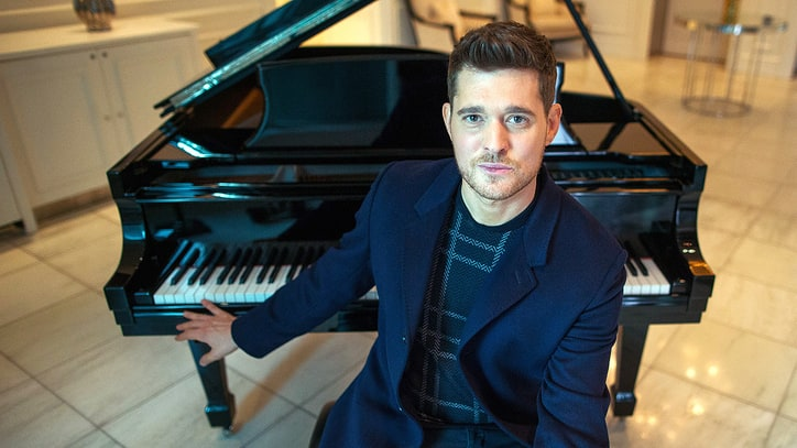 Michael Buble: 5 Immortal Live Performances