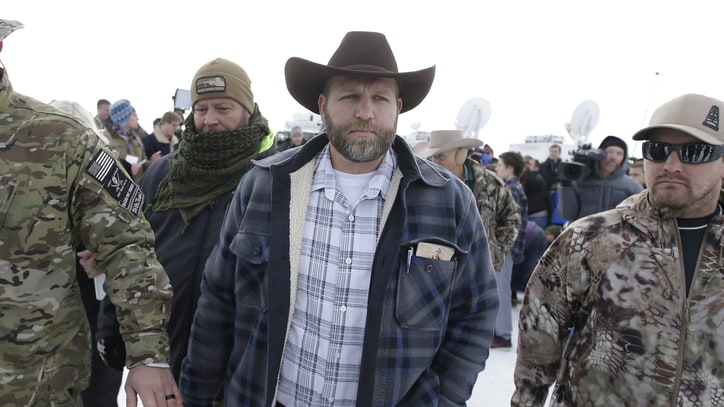 7 WTF Moments From the Oregon Occupiers' Courtroom Circus