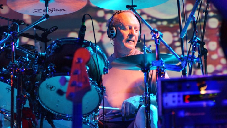 Butch Trucks, Allman Brothers Band Drummer and Co-Founder, Dead at 69