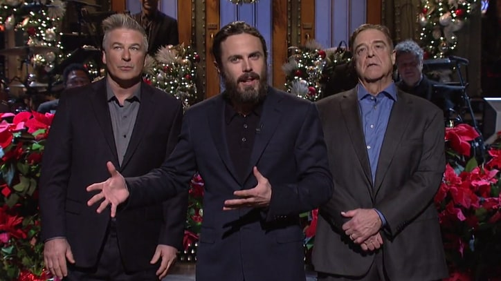 Casey Affleck on 'SNL': 3 Sketches You Have to See