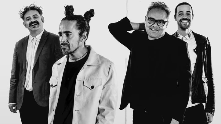 Cafe Tacvba Talk 27 Years of Rock Experimentation